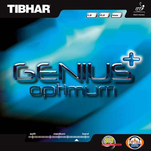 Belag TIBHAR Genius +Optimum